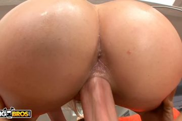 BANGBROS - Alexis Texas Ass and pussy fucked, Anal Porn, Mike Adriano